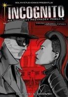 Incognito #6: Kolory grozy część 1