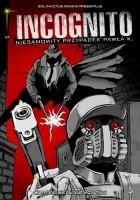 Incognito #7: Kolory grozy część 2