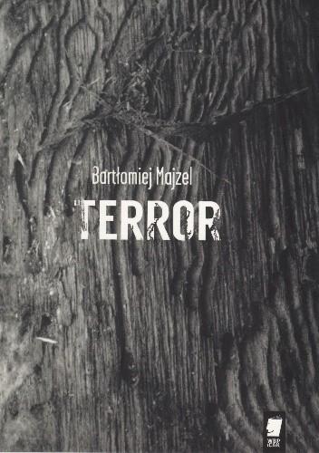 Okładka książki Terror