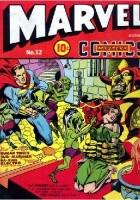 Marvel Mystery Comics 12