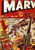 Marvel Mystery Comics 14