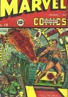 Marvel Mystery Comics 15