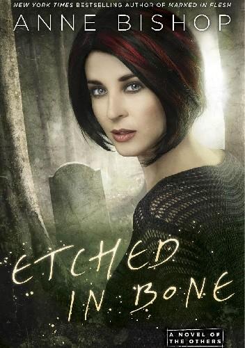 Okładka książki Etched in Bone