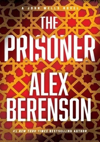 Okładka książki The Prisoner