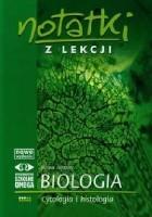 Biologia. Cytologia i histologia