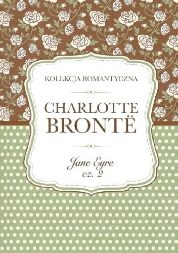 Okładka książki Jane Eyre cz. 2
