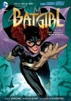 Batgirl, Vol. 1 - The Darkest Reflection