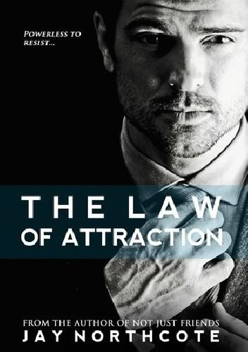 Okładka książki The Law of Attraction
