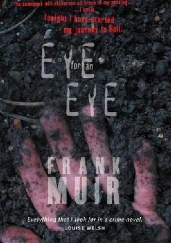 Okładka książki Eye For An Eye