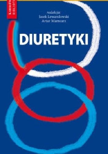 Okładka książki Diuretyki