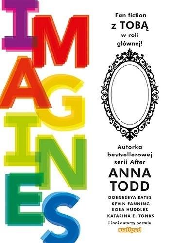 Okładka książki Imagines