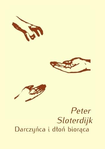 Okładka książki Darczyńca i dłoń biorąca. O demokratyzację podatków