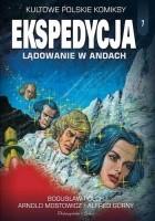 Ekspedycja. Lądowanie w Andach