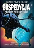 Ekspedycja. Planeta pod kontrolą