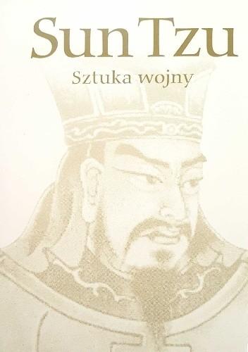 Okładka książki Sztuka Wojny