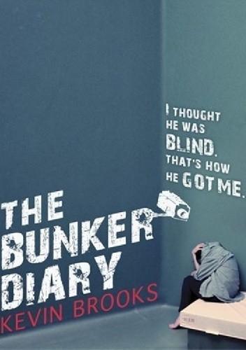 Okładka książki The Bunker Diary