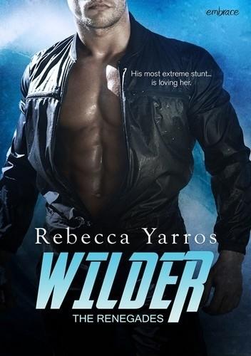 Okładka książki Wilder