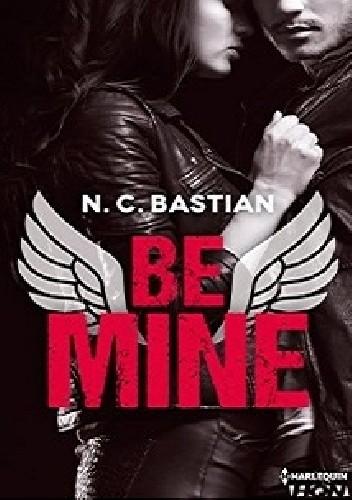 Okładka książki Be Mine