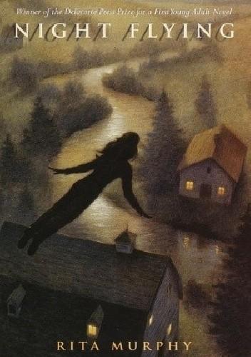 Okładka książki Night Flying