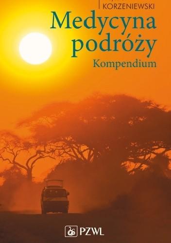 Okładka książki Medycyna podróży. Kompendium