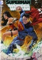 Superman/Wonder Woman Vol 2: War and Peace