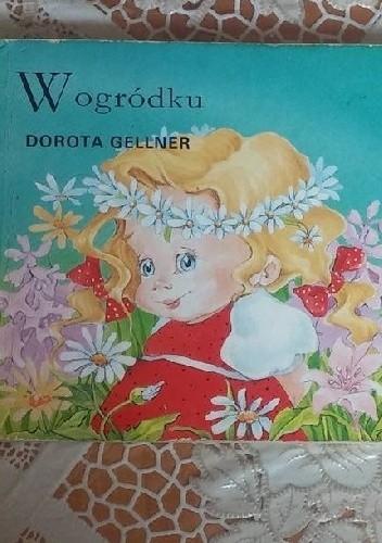 Okładka książki W ogródku