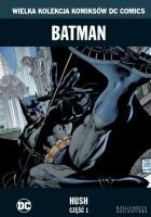 Batman: Hush - Część 1