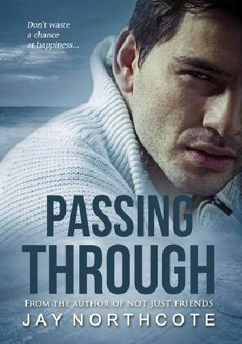 Okładka książki Passing Through