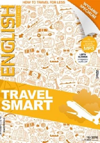 Okładka książki English Matters: Travel Smart 18/2016 (Wydanie specjalne)