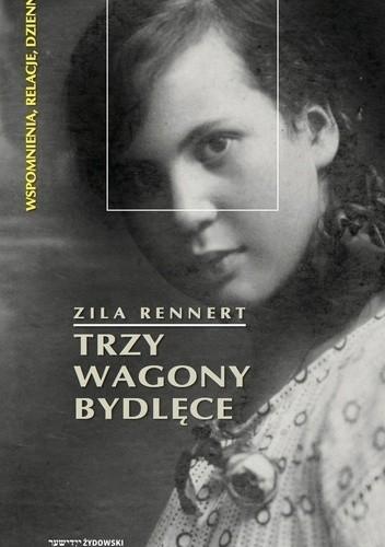 Okładka książki Trzy wagony bydlęce. Od pierwszej do drugiej wojny światowej – podróż przez Europę Środkową lat 1914–1946