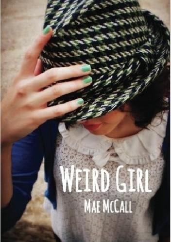 Okładka książki Weird Girl