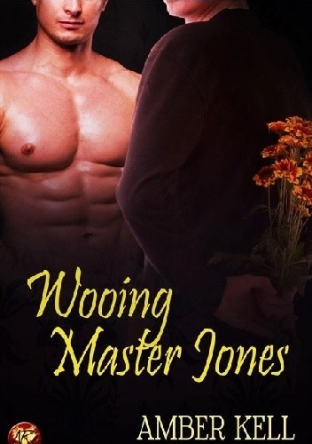 Okładka książki Wooing Master Jones