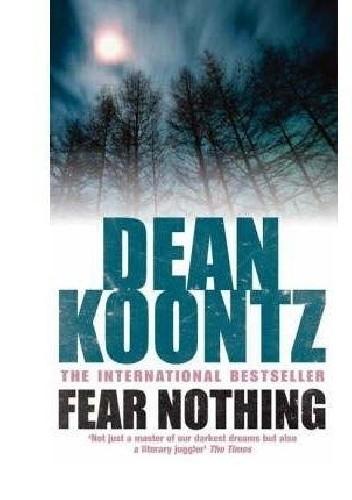 Okładka książki Fear Nothing