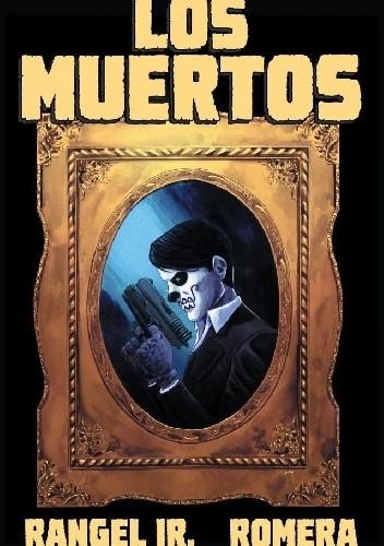 Okładka książki Los muertos