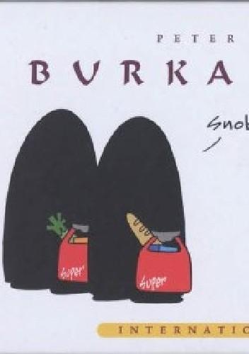 Okładka książki Burka Babes