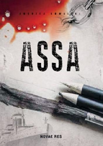 Okładka książki ASSA