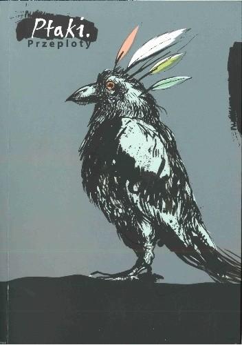 Okładka książki Ptaki. Przeploty