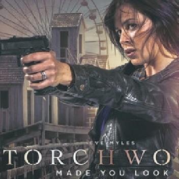 Okładka książki Torchwood: Made You Look