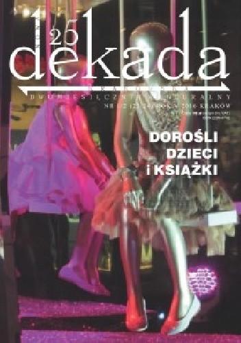 Okładka książki Nowa Dekada Krakowska nr 23/24 (1-2/2016)