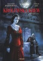 Królewska Krew #2. Zbrodnia i Kara