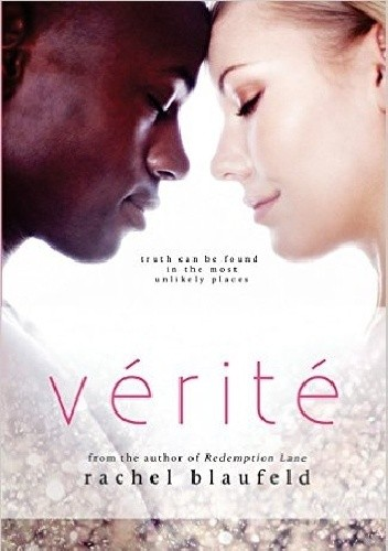 Okładka książki Verite