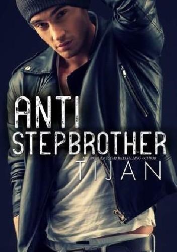 Okładka książki Anti-Stepbrother