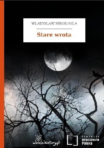 Okładka książki Stare wrota