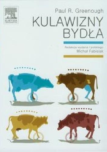 Okładka książki Kulawizny bydła