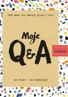 Moje Q&A. 3-letni dziennik