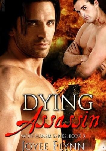 Okładka książki Dying Assassin