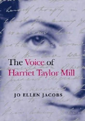 Okładka książki The Voice of Harriet Taylor Mill