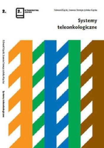 Okładka książki Systemy teleonkologiczne