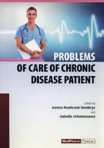 Okładka książki Problems of care of chronic disease patients
