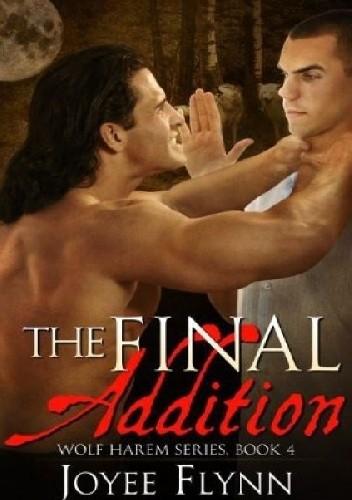 Okładka książki The Final Addition